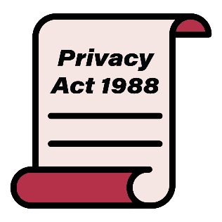 Privacy Act 1988 document