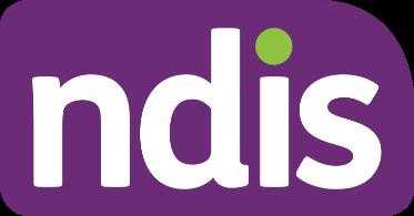 National Disability Insurance Scheme logo